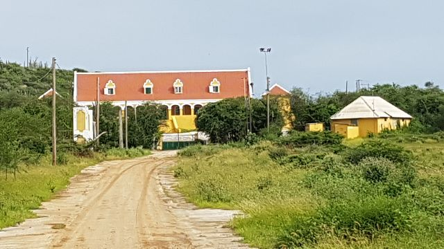 Casa do Governador - Curaçao
