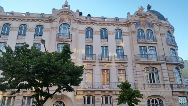 Art-deco - Lisboa